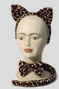 Orejas de leopardo