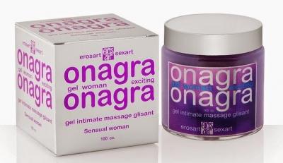 Onagra crema para mujer