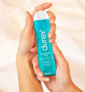 Durex Play Efecto Frio 50ml