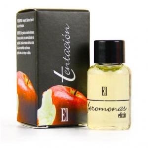 Feromonas sin perfume para hombre 7ml.