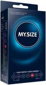 Preservativos My.Size 60 en caja de 10 uds.