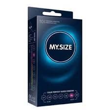 Preservativos My.Size 64 en caja de 10 uds.