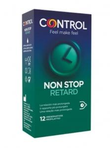 Preservativos Control Retard 12