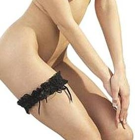 Liga Negra para pierna