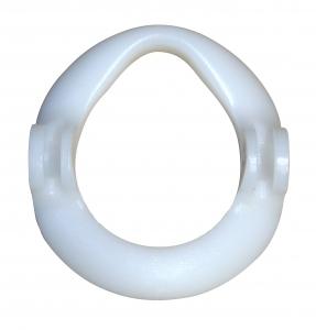 Anillo de la base de plástico