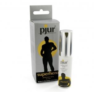 Retardante pjur Spray
