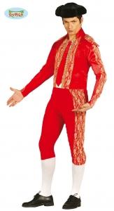 Disfraz de Torero despedida Hombre