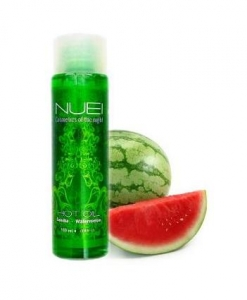 Hot Oil Sandia NUEI 100ml.