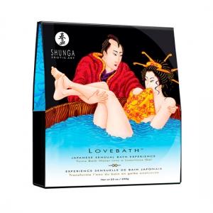 LOVEBATH Shunga Baño de perlas tentaciones del Oceano