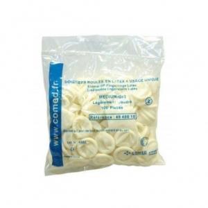 Condones para Dedo - Bolsa 100 unidades