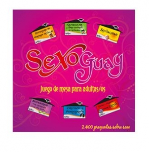 Trivial Sexual SexoGuay