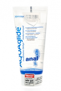 Aquaglide Anal 100ml.