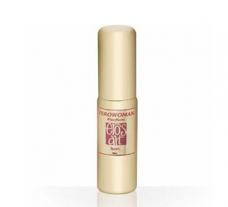 Erosart perfume ferowoman para la mujer 20ml