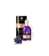 Aceite Shunga Uvas