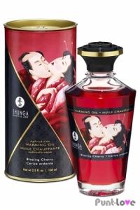 Aceite Shunga Cerezas
