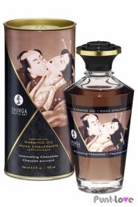 Aceite Shunga Chocolate