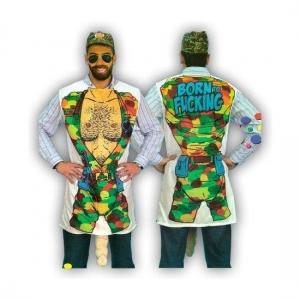 Disfraz Sargento Sexy