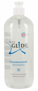 Just Glide Natural 1000ml