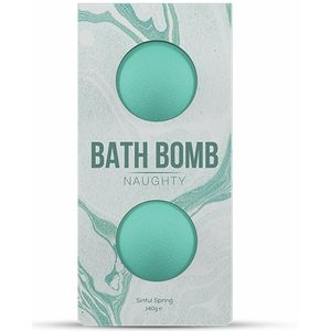 Dona Bath Bomb Naughty (Peonía y violetas)