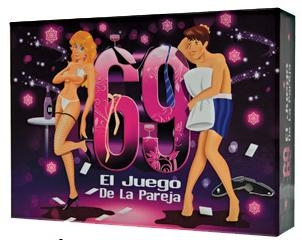 El 69 - El juego de pareja