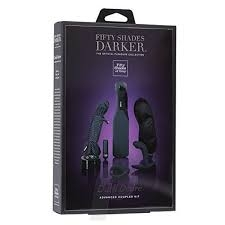 Dark Desire pack 50 Sombras de Grey