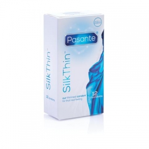 Pasante SilkThin 12uds.