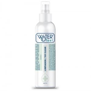Limpiador de juguetes Sterile Waterfeel 150ml