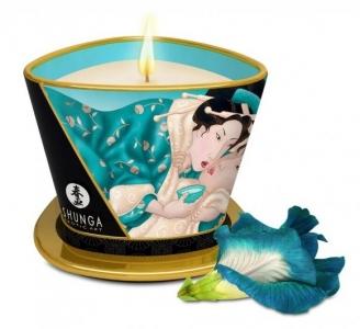 Vela de masaje Mar 170ml. Flor de las Islas