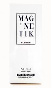 Perfume MAG'NETIK para mujer