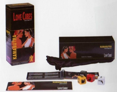Love Tubes - Kamasutra
