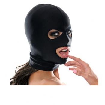 Máscaras y Capuchas