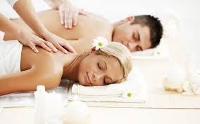 Gel para masajes Cuerpo a Cuerpo